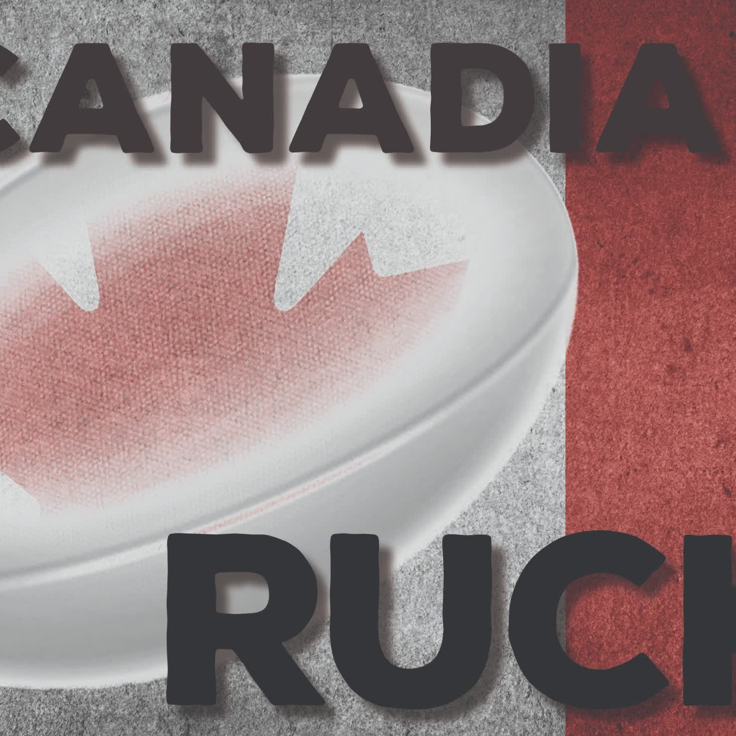 The Canadian Ruck