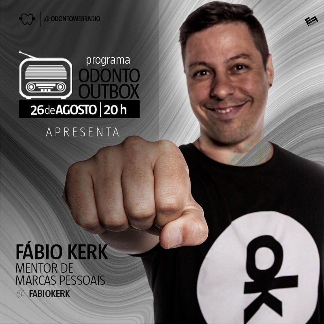Entrevista Fábio Kerk