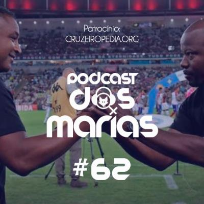 Podcast das Marias #62 - Racismo e futebol