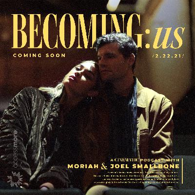 Exclusive First Listen!  BECOMING:us with Moriah & Joel Smallbone