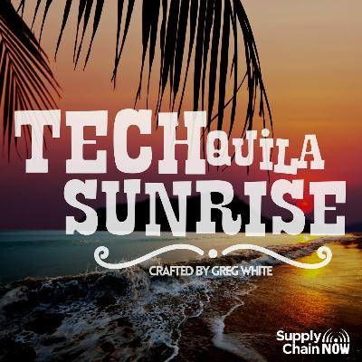 """""""Venture Investment Basics, Inclusive Insights, & Big Deals: TECHquila Sunrise with Greg White"""""""