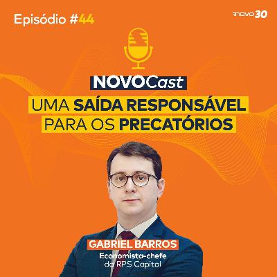 #44 UMA SAÍDA RESPONSÁVEL PARA OS PRECATÓRIOS