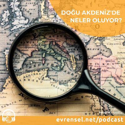 İskender Bayhan: Libya - Akdeniz politikası temelden yanlış