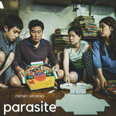 FWISPC reviews Parasite
