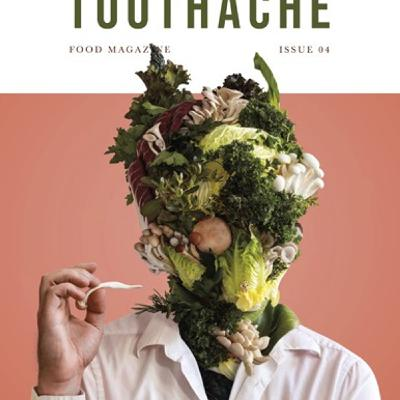 Episode 410: Toothache Magazine with Nick Muncy