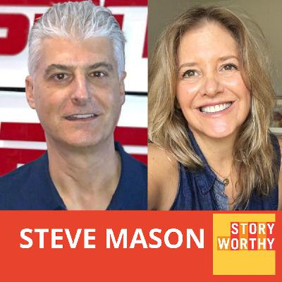 665 - Buried Alive with Broadcaster Steve Mason