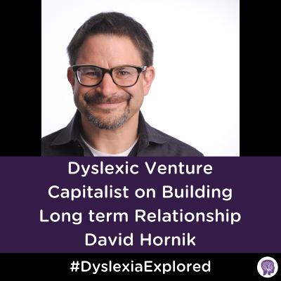 #84 Venture Capitalist on the Importance of Building Longterm Relationships