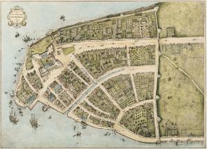 381 - Harmen van den Bogeart -  (Live in NY)