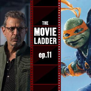 11. Independence Day: Resurgence and TMNT: Out of the Shadows