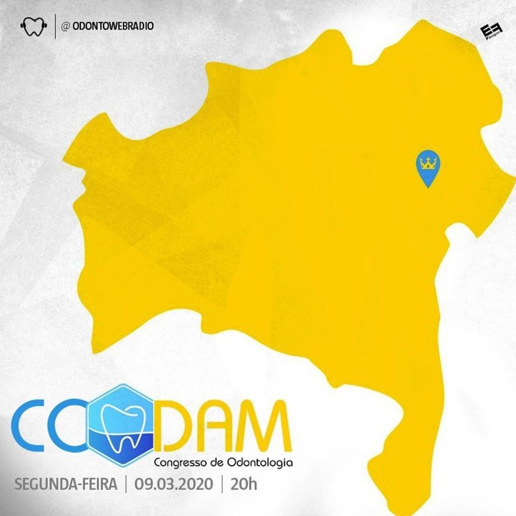 Entrevista CODAM