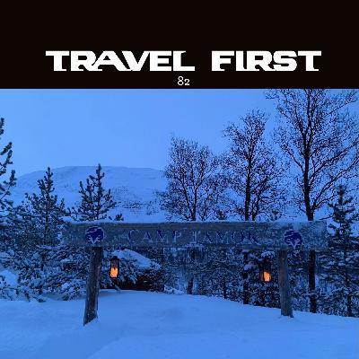 82: Norway Day 4 - Tromso  Day 2