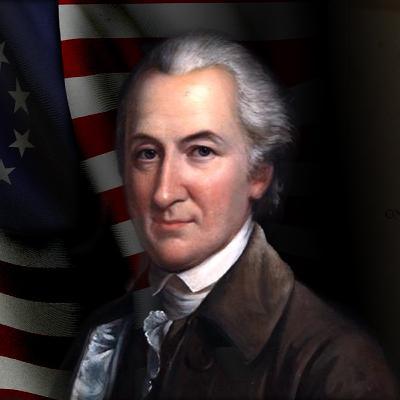 American Heritage: The Federalist & Fabius 5-14-21