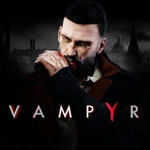 Vampyr: DONTNOD colpisce ancora