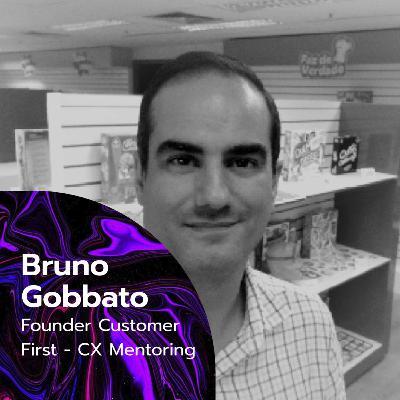 #009 - Estratégias para Customer Service - com Bruno Gobbato