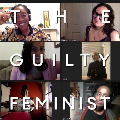 211. Black Women and Girls Matter with Athena Kugblenu, Leyla Hussein, Stephanie Pearson and Adenike Adesanya