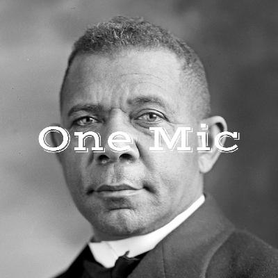 The complex legacy of Booker T Washington