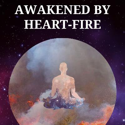 Awakened by Heart-Fire Release Party