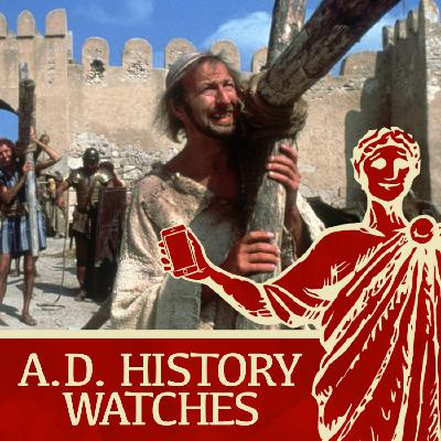 Monty Python's Life of Brian REVIEW | A.D. HISTORY WATCHES