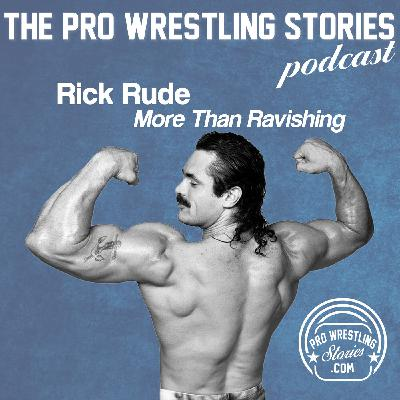 Rick Rude - More Than Ravishing