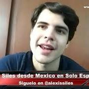 """""""Es un año perdido"""": Alexis Siles en Solo Espectáculos"""