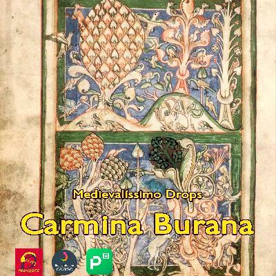 Medievalíssimo Drops: Carmina Burana