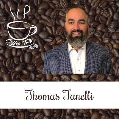Ep 108 WPCoffeeTalk: Thomas Fanelli