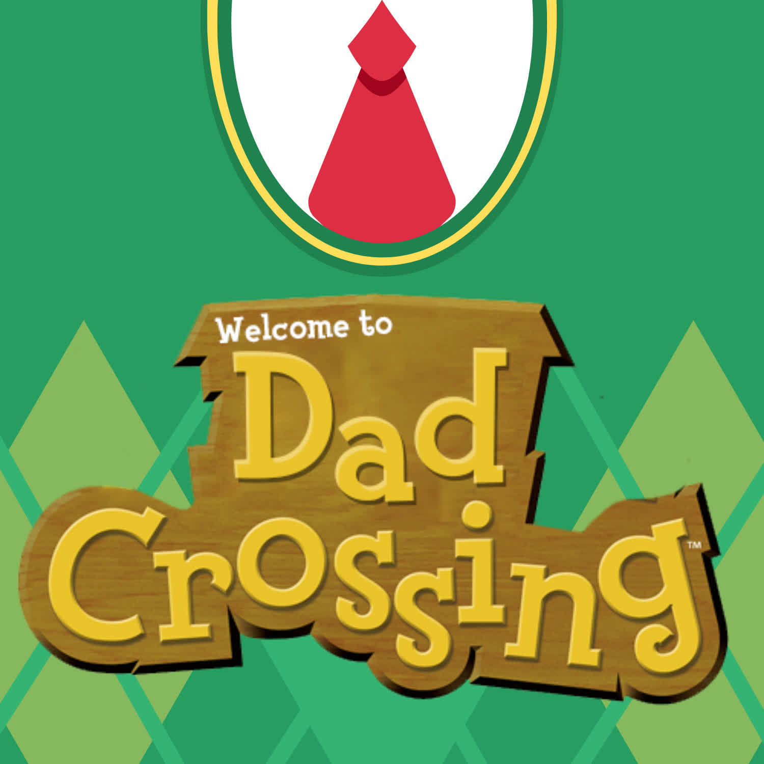 Dad Crossing #012: Screen Time, Dream Time, and Dan Time
