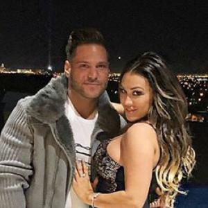 Lessons of jersey shore: Ronnie Addition