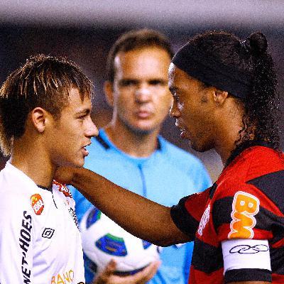 """GE Flamengo #54 - """"Conto de fadas"""" na Vila: o #TBT do 5 a 4 na visão e na voz de Luis Roberto"""