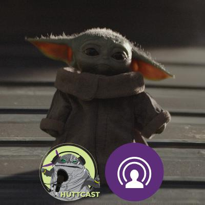 Huttcast Live #02 – Sorozatos kibeszélő