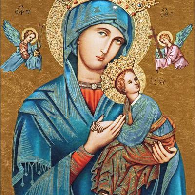 April 1 Rosary Live Stream 7:00 p.m.