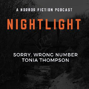 213: Sorry, Wrong Number by Tonia Ransom