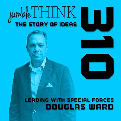 Leading with Special Forces with Douglas Ward