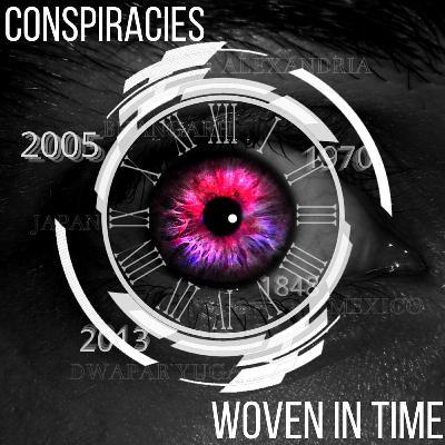 Conspiracies Woven in time- The unforgiving Nidhi Van, India