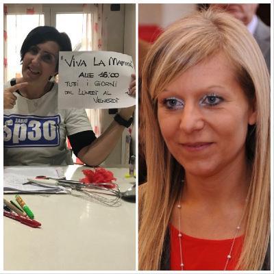 Viva la Mamma alle 16...A merenda...con la psicologa Monica Di Somma
