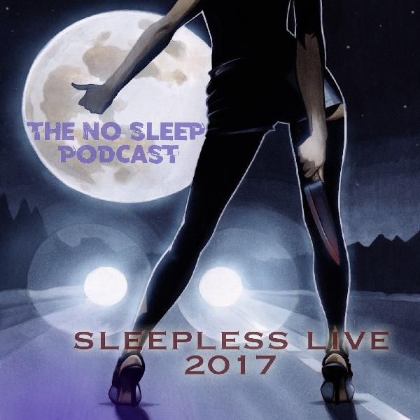NoSleep Podcast - Sleepless Live in NYC