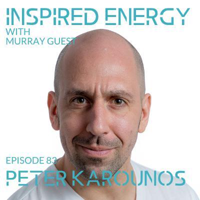 Episode 83 - Peter Karounos | Personal Development