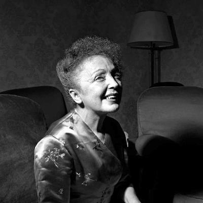 Edith Piaf, celle qui chantait l'amour mieux que personne