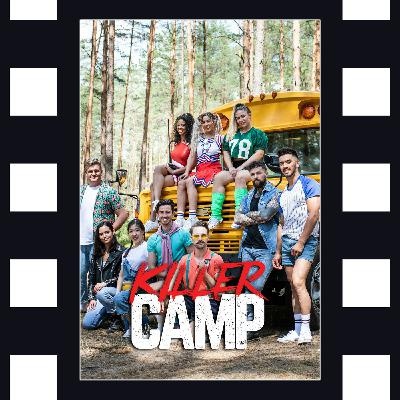 "Killer Camp - Real Life ""Among Us"" with Real Life Consequences"