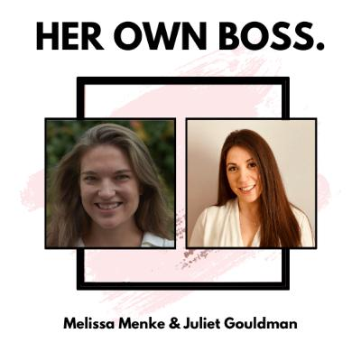 Celebrating International Women's Day with Melissa Menke and Juliet Gouldman