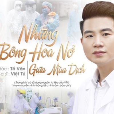 """VOV - Chát với người nổi tiếng: Việt Tú - chàng ca sỹ đang """"hâm nóng"""" thị trường nhạc online với những ca khúc góp phần đẩy lùi dịch bệnh Covid-19"""