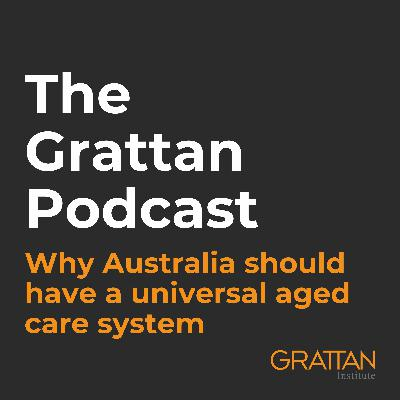 Why Australia should have a universal aged care system