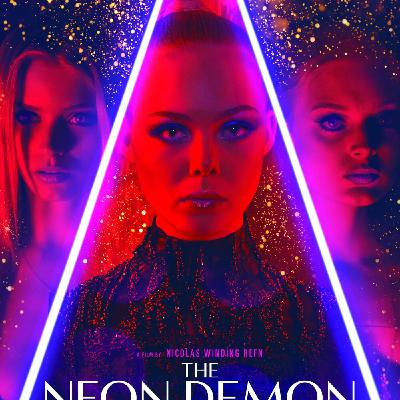 The Neon Demon & The Mysterious Cities of Gold