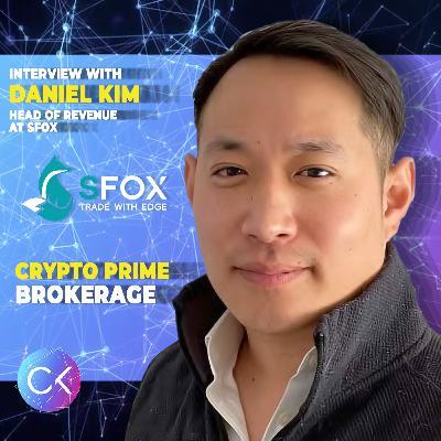 💼Crypto Prime Brokerage (w Daniel Kim and Constantin Kogan)