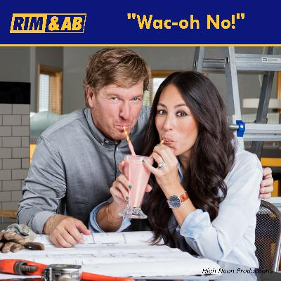 """""""Wac-oh No!"""" 