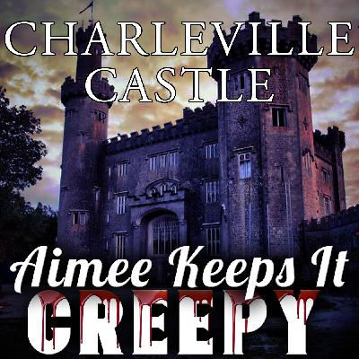 19. Charleville Castle- INTERVIEW