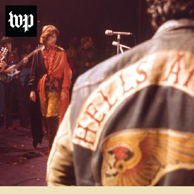 Altamont part 2: Re-creating a day of chaos and violence