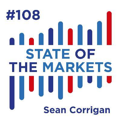 #108 Sean Corrigan: Voice of Sanity