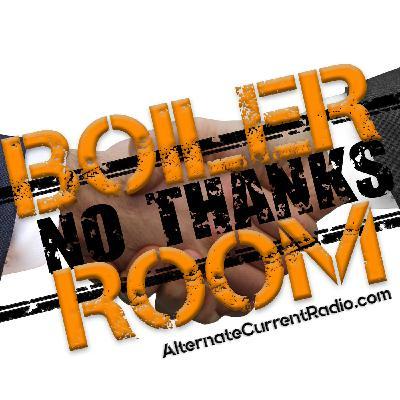 Thanks, No-Thanks (A Thanksgiving Boiler Room)