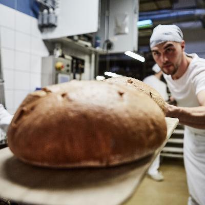 Berufsorientierung – Warum nicht ins Bäckerhandwerk?
